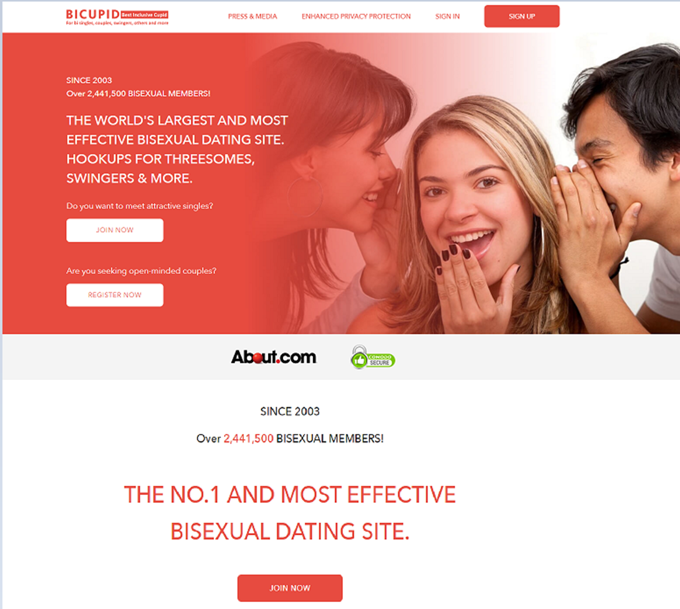 Best poly dating sites